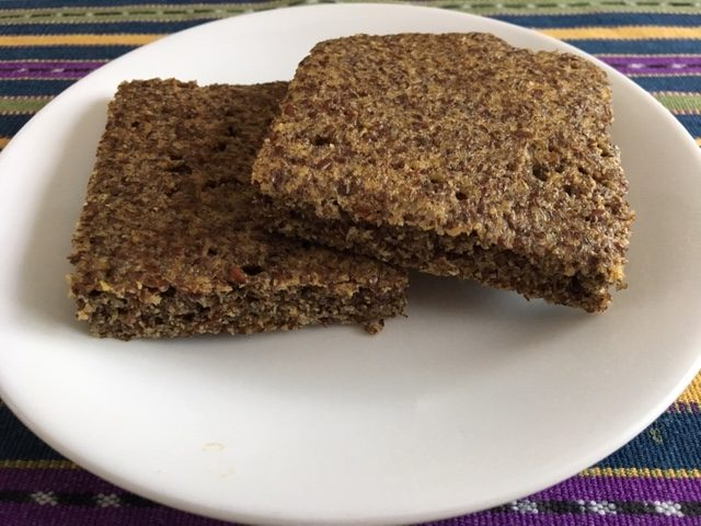 Magic Keto Flax Bread Powerful Beyond Measure